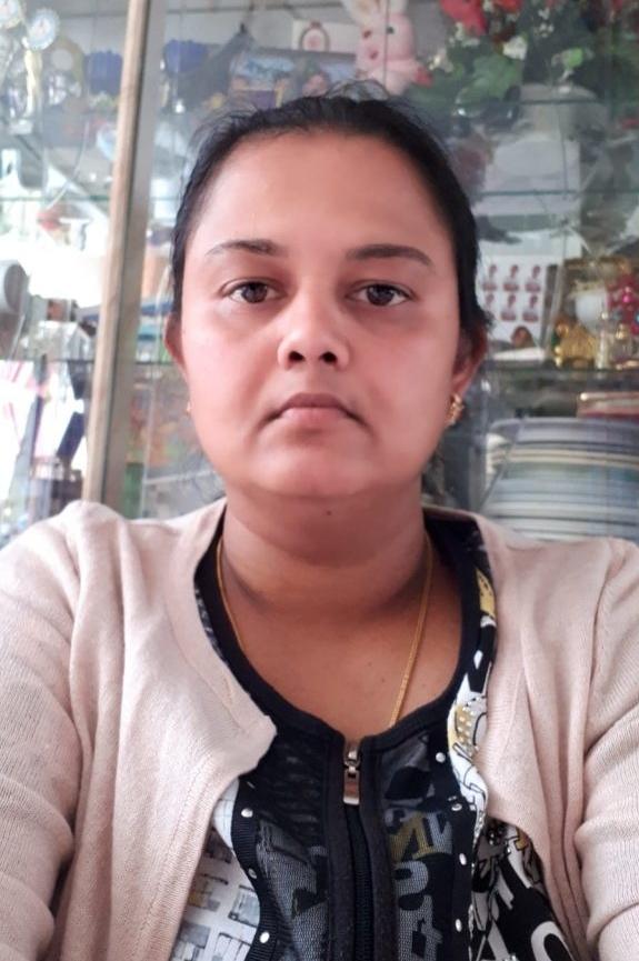 Suthargini
